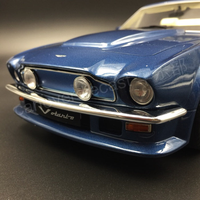 GT Spirit -  ASTON MARTIN V8 VANTAGE VOLANTE Resin Scale 1/18 Limited 1000pcs (GT128) available now