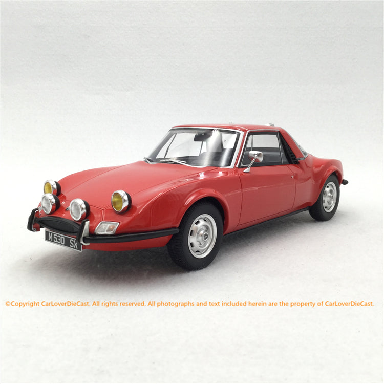 OttO Mobile 1:18 Matra 530 SX Resin car model (OT649) available now