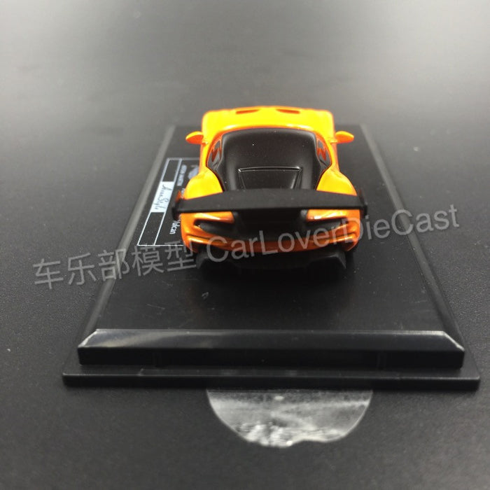 (Avanstyle)  Aston Martin Vulcan Resin scale 1:87 in Orange