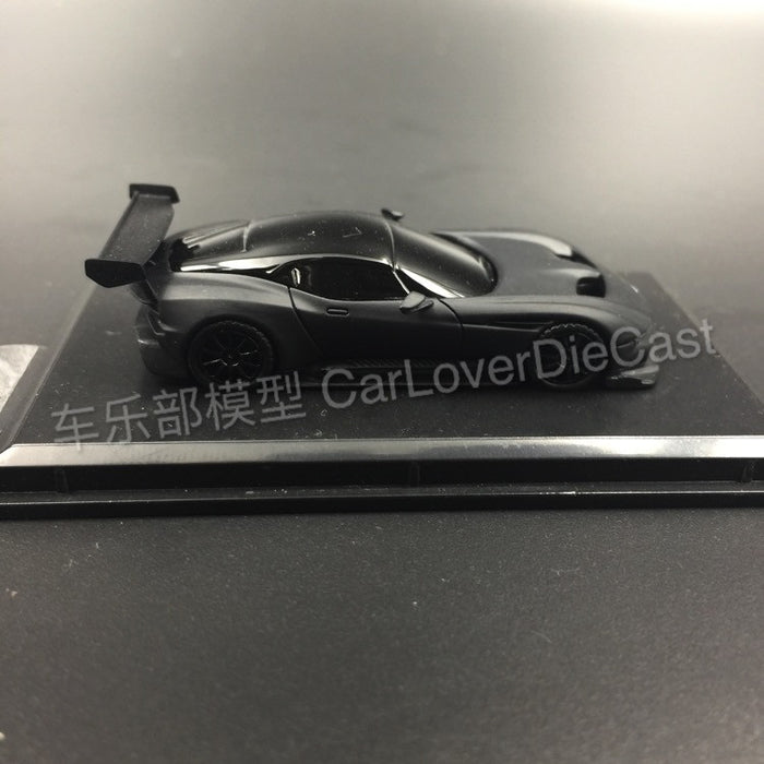 (Avanstyle) Aston Martin Vulcan Resin scale 1:87 in Black