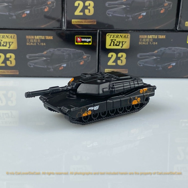 Bburago 1:64 Main Battle Tank 15168