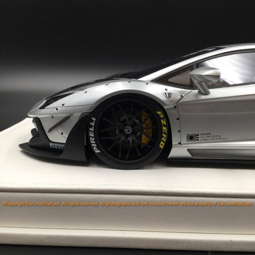 (BBR) Ferrari 488 GTE LeMans 2016 Car #82  resin scale 1:18  limited 62 pcs P18138