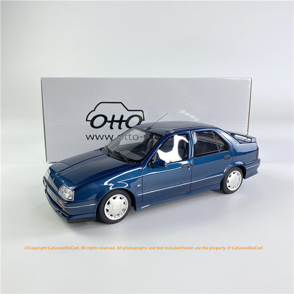 OttO Mobile 1:18 Renault 19 Chamade 16S Ph.1 (OT356) Resin Car Model