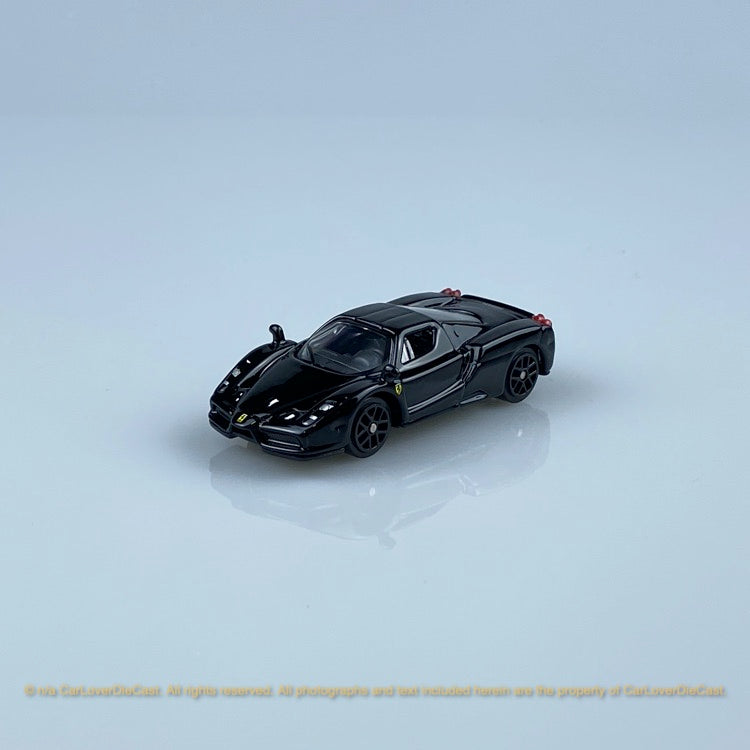 Bburago 1:64 Ferrari 4 in 1 pack 18-56100  diecast car model