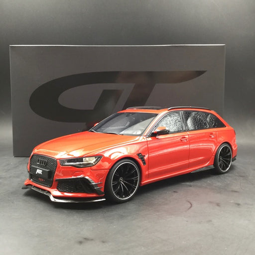 GT Spirit 1:18 ABT RS6+ Resin model (GT736) Limited 999pcs