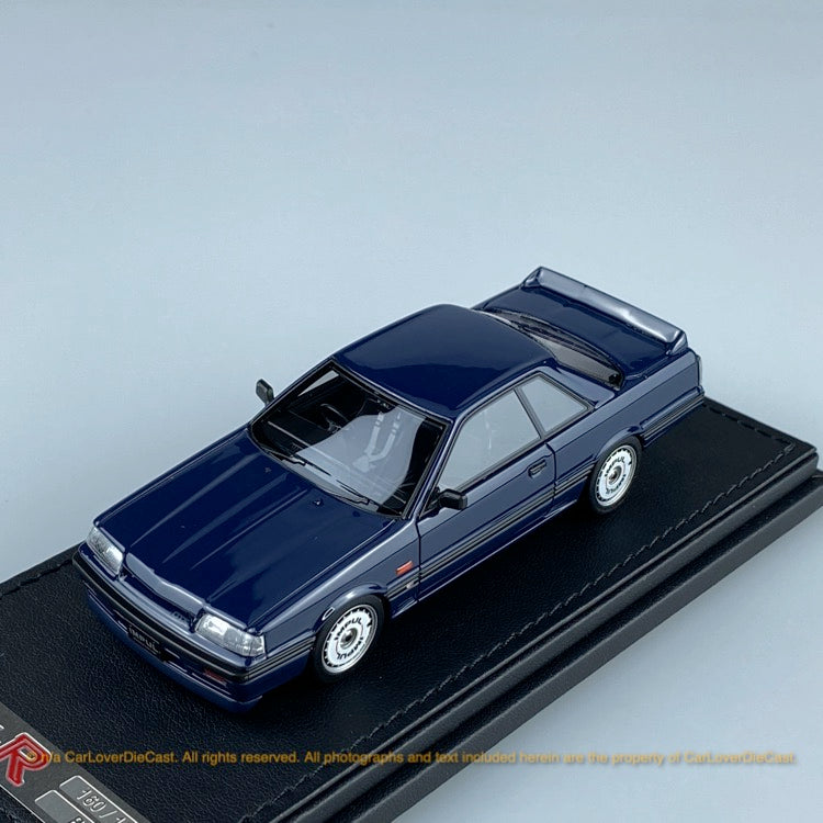 ignition Model 1:43 Nissan GTS-R (R31) with figure (IG2087) available now
