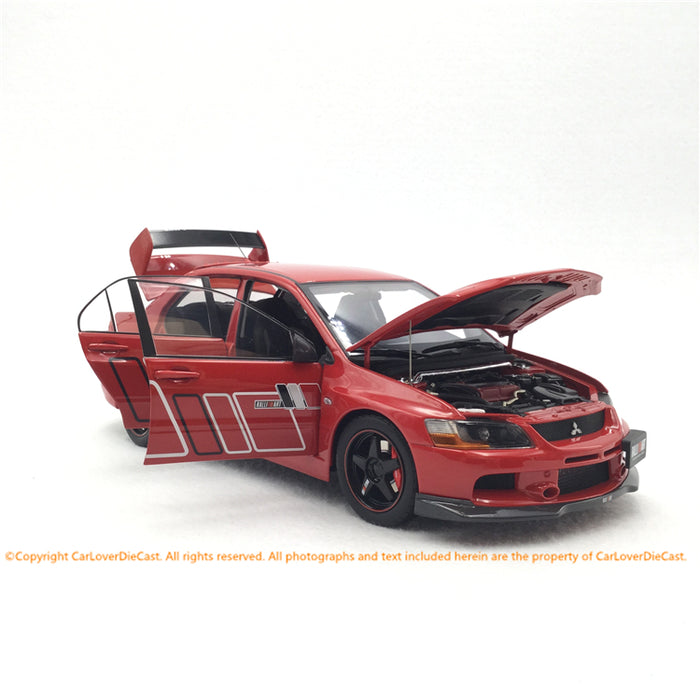 (Ignition Mode) Pandem Civic (EG6) Pink (RB-Wheel) resin scale 1:43 IG1174
