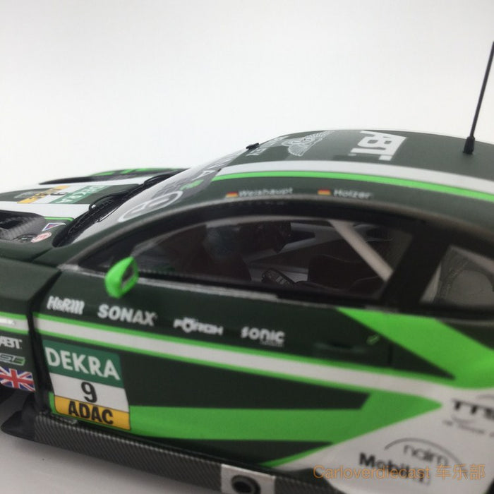 TSM-Model 1/43 Bentley Continental GT3 #9 ADAC GT Masters Red Bull Ring 2016 Bentley Team ABT Scale 1:43  (TSM430182 )  available now
