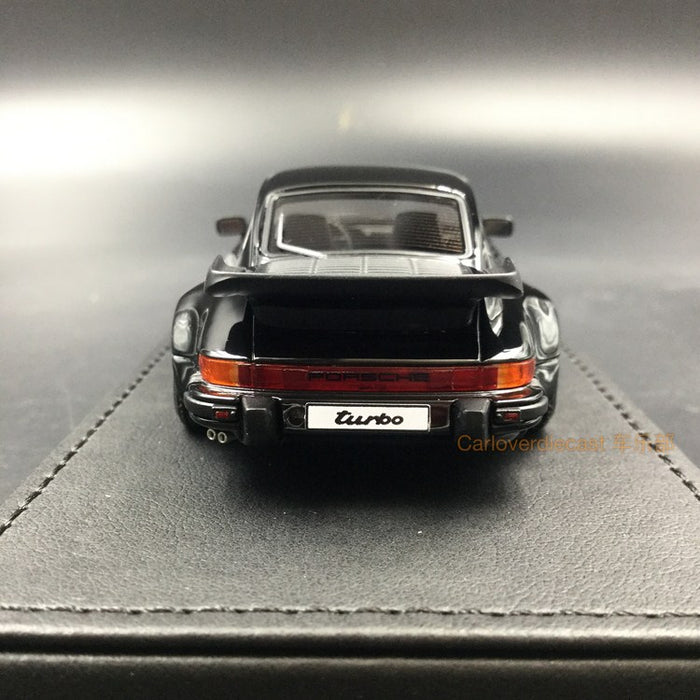 Ignition Model Porsche911 (930) Turbo resin scale 1:43  (IG0939) available  Black