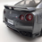 (Tarmac Works) Nissan GT-R MY2017 resin scale 1/18 in dark metal grey available on Nov 2016 Pre-order now (T11-MG)