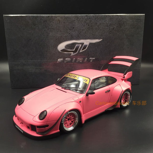 GT Spirit 1:18 RWB 993  Limited 504pcs (KJ020)  resin car model