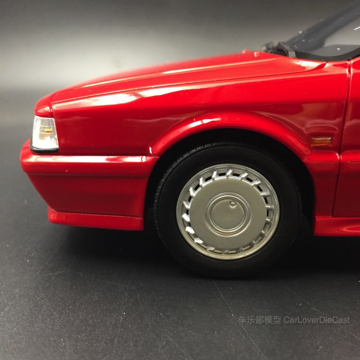 (OttO Mobile) Renault 21 Turbo Phase I Resin Scale 1/18 (OT707)