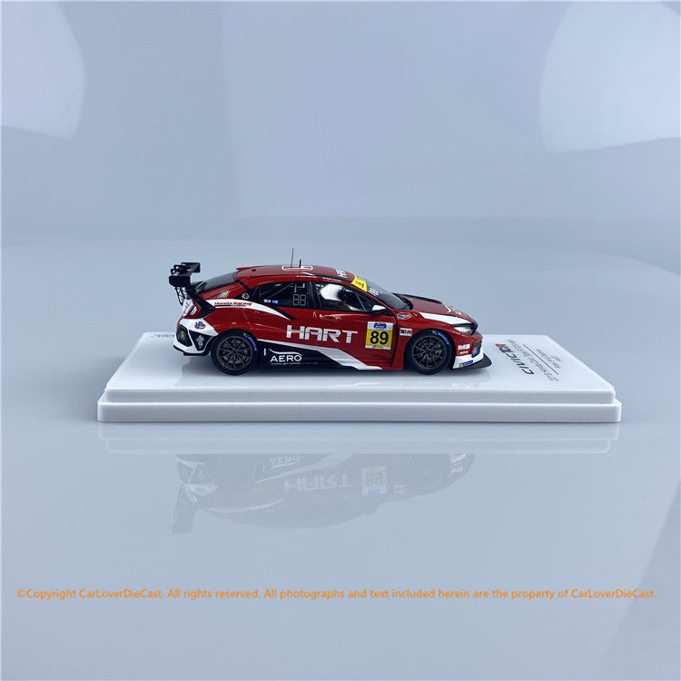 TSM 1:43 Honda Civic Type R TCR
