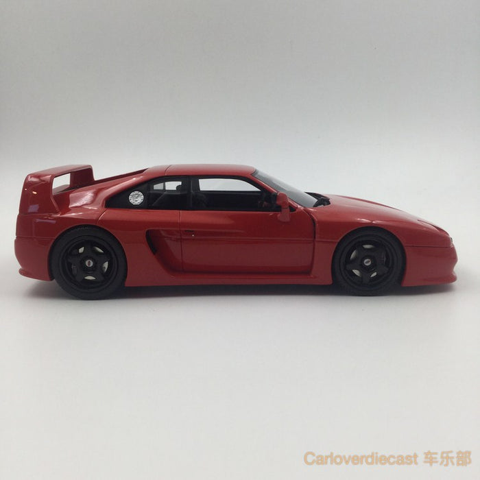 OTTO Mobile   Venturi 400 GT phase 2 Resin Scale 1/18 Model (OT663) Limited 2000 units available  now
