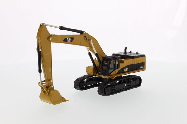 DiecastMasters 1:64 CAT 385C L Hydraulic Excavator (DM85614) availble on Dec 2019 pre-order now