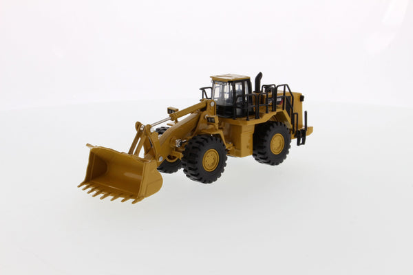 DiecastMasters 1:64 CAT 988H Wheel Loader (DM85617) available  on Dec 2019 pre-order now