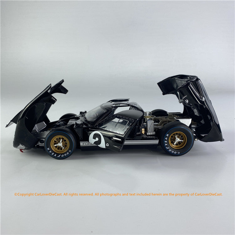 ACME 1:18  Ford