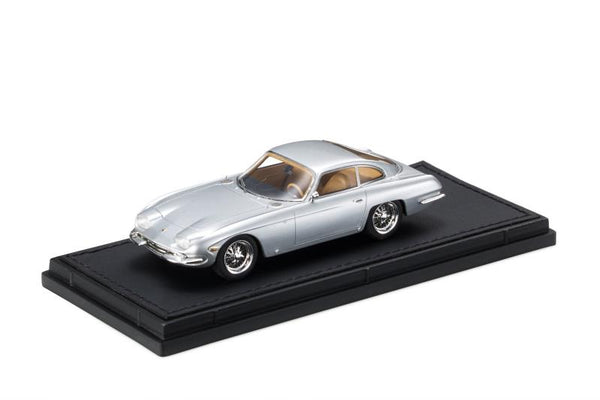 Top Marques 1:43 Lamborghini 350 GT BLUE Silver  (TM43-17A) Resin car model available on End of November 2020 Pre order now