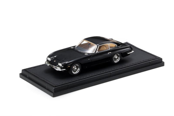 Top Marques 1:43 Lamborghini 350 GT BLUE Black  (TM43-17C) Resin car model available on End of November 2020 Pre order now