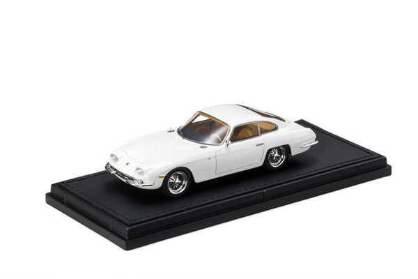 Top Marques 1:43 Lamborghini 350 GT BLUE White  (TM43-17F) Resin car model available on End of November 2020 Pre order now