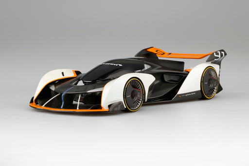 "TopSpeed - McLaren Ultimate Vision Gran Turismo ""Performance""  Resin Scale 1:18 TS0116 available date to be advise (waiting for Topspeed update)"