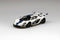 TSM - Mclaren P1 GTR resin  scale 1:43 (TSM430253) available on jan 2018 Pre-order now