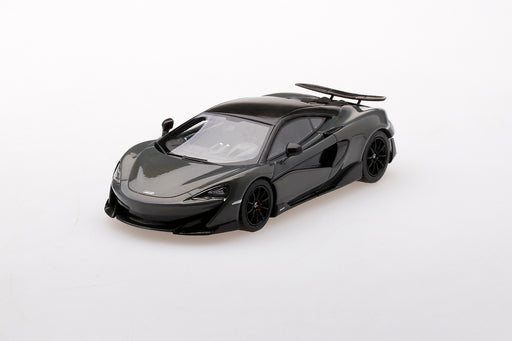 TSM 1:43 McLaren 600LT  Chicane Effect (TSM430424) resin car model available on Q3 2019 pre-order item