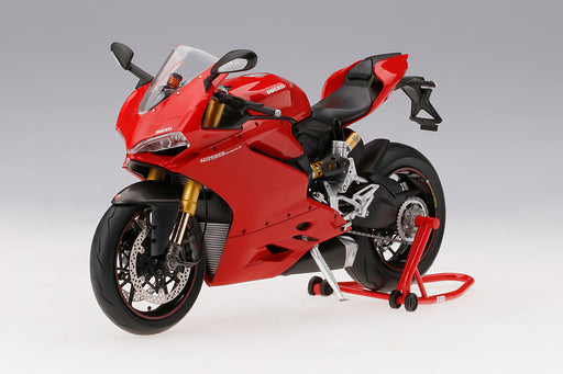 TSM 1:12 Ducati 1299 Panigale S Diecast (TSMMC0002) available on June 2018 Pre-order now