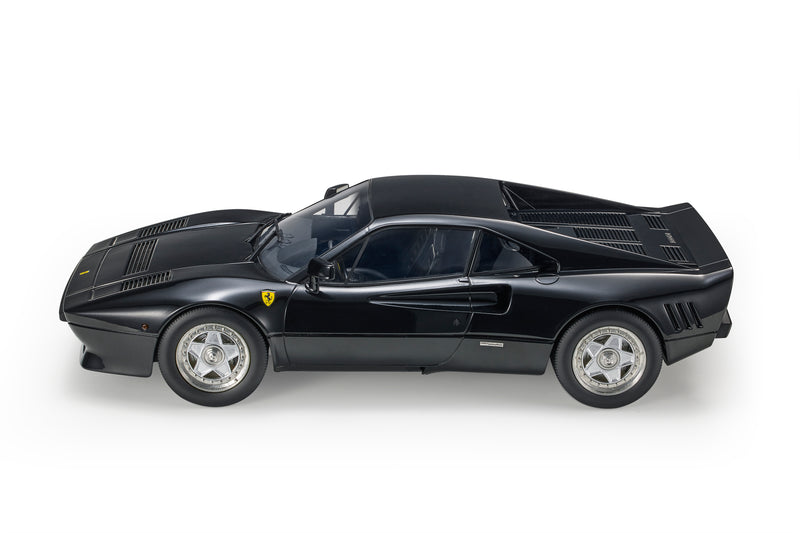 Top Marques 1:12 Ferrari 288 GTO Black (TM12-31B) Resin car model available on End of November 2020 Pre order now