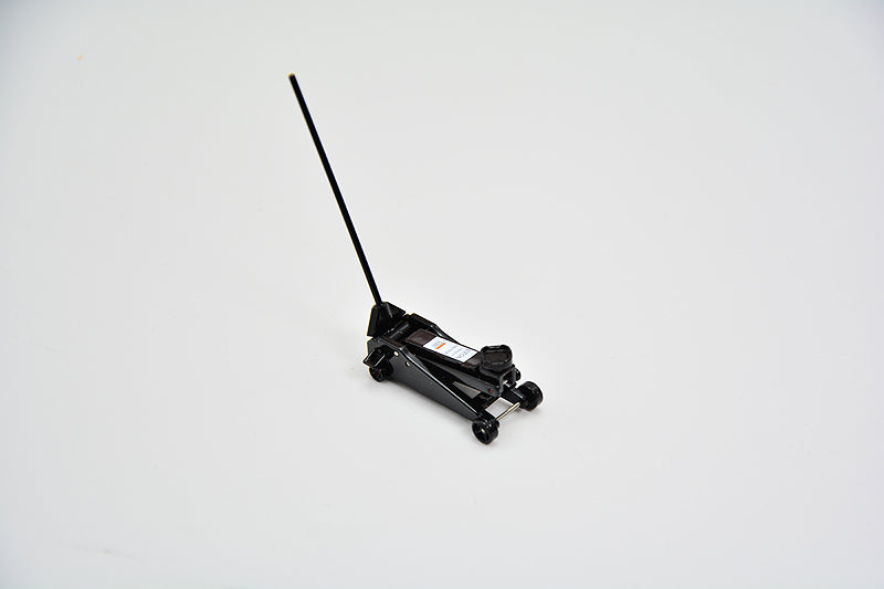 Garage series 1:18  Garage tools model (diecast+ABS) in Black color (G18-BK)