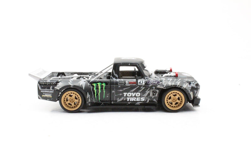 Top Marques 1:43 Hoonigan Pick Up Truck (TM43-002A)  resin car model available on Jan 2020 pre-order item