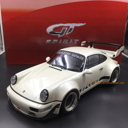 GT Spirit  1:12 PORSCHE RWB (GT173) resin car model