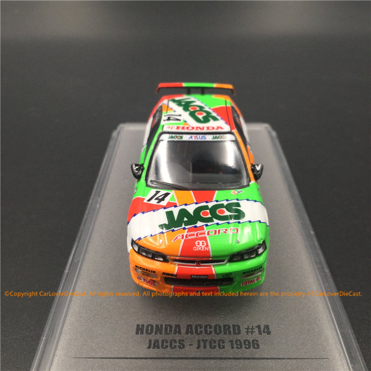 INNO 1:64 HONDA ACCORD  CD6