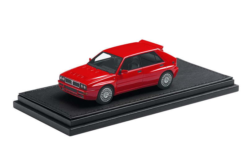 Top Marques 1:43 Lancia Delta Integrale Evoluzione (5 Colors Option) TM43-001A-E resin car model available on End of Oct 2019 pre-order item