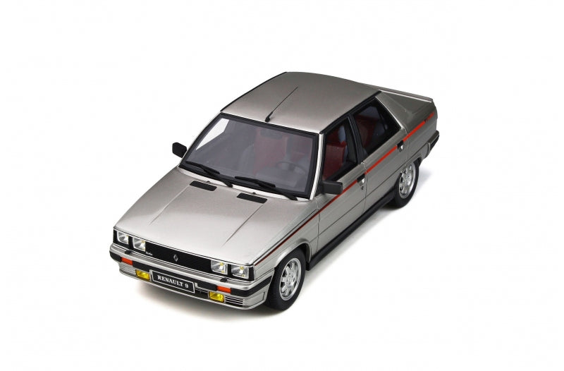 OttO Mobile 1:18 Renault 9 Turbo Ph.1 resin car model (OT540)