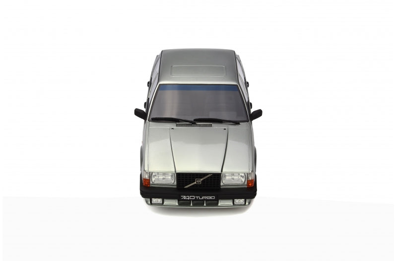 OttO Mobile - Volvo 740 Turbo resin scale 1:18 (OT263) limited 1250 pcs available on end of June2018 pre-order now