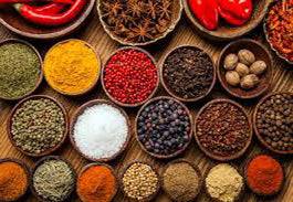 Category Image - Herbs, Spices and Seasonings