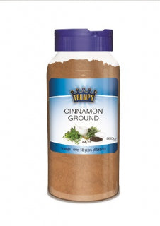 Trumps Cinnamon Ground 1kg