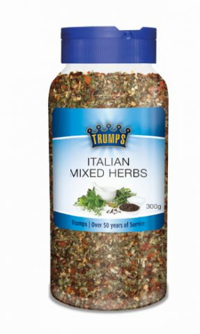 Trumps Italian Mixed Herb  500gm