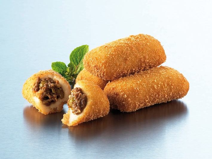 Chiko Beef Croquettes 40s