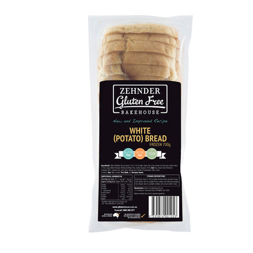 Zehnder Multiseed Loaf 6 x 700gm