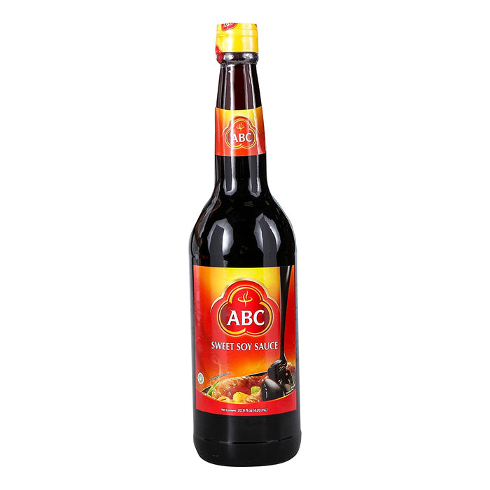 ABC Sweet Soy Sauce 625ml