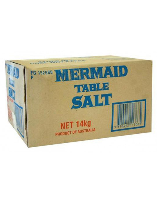 Mermaid Table Salt 14kg