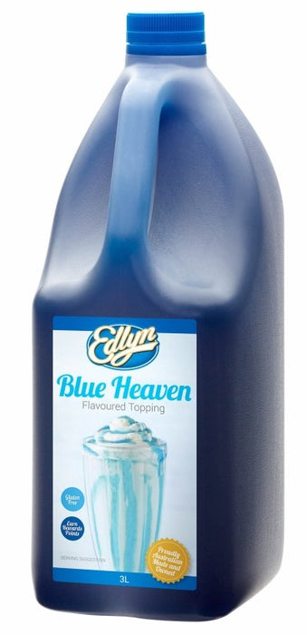 Edlyn Topping Blue Heaven 3lt