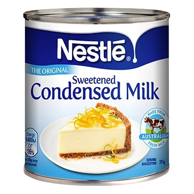 Nestle Sweet Condensed Milk 395gm