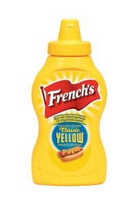 French's American Mustard 2.98kg
