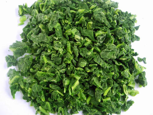 Vita Spinach Chopped 2.5kg