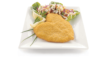 Chicken Breast Schnitzel - 30 x 220 gm