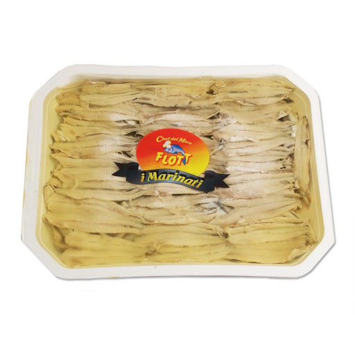 Marinated White Anchovies 1kg