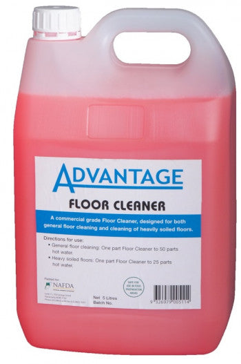 Advantage Floor Cleaner 5lt